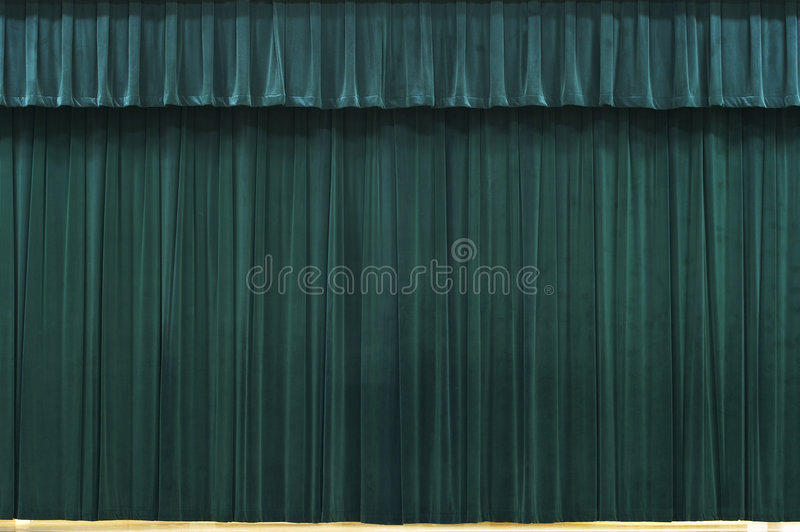 Download Stage stock photo. Image of movie, curtain, performance - 2308734