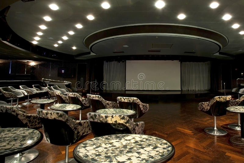 Download Stage stock image. Image of room, activity, luxury, stage - 26386807