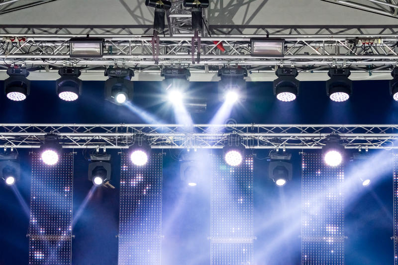 Stage lighting equipment stock image image of electricity 68907535 download stage lighting equipment stock image image of electricity 68907535 workwithnaturefo