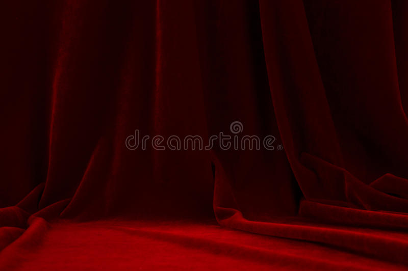 Stage Royalty Free Stock Photo