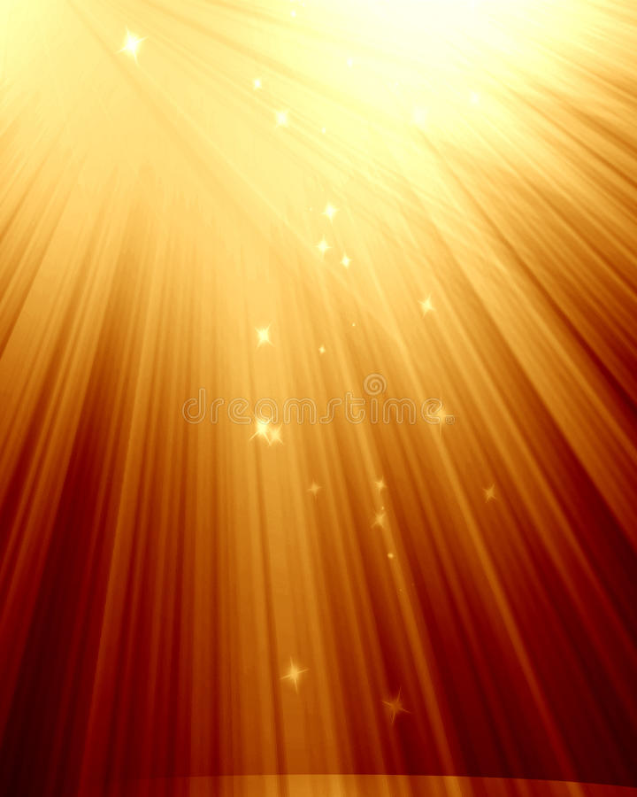 Download Stage With Spotlight Stock Images - Image: 10297584