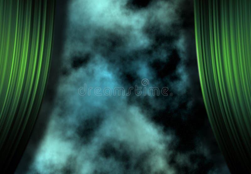 stage stars ελεύθερη απεικόνιση δικαιώματος