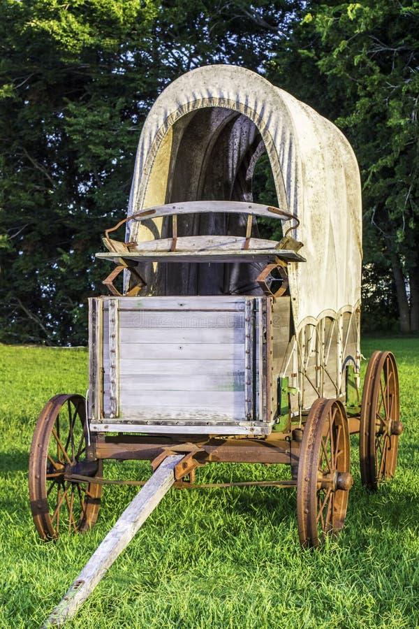 Stagecoach 2 stockbild
