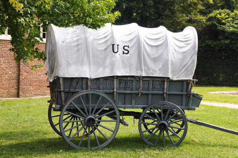 Stagecoach at Harpers Ferry stock photos