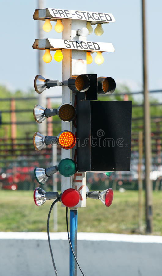 Download Staging lights stock photo. Image of track, yellow, color - 9644532