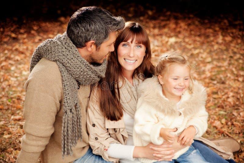 Stagione di caduta di autunno fotografie stock libere da diritti