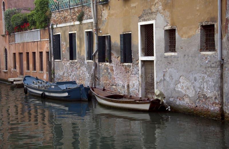 Stagni di Venezia 2 immagini stock libere da diritti