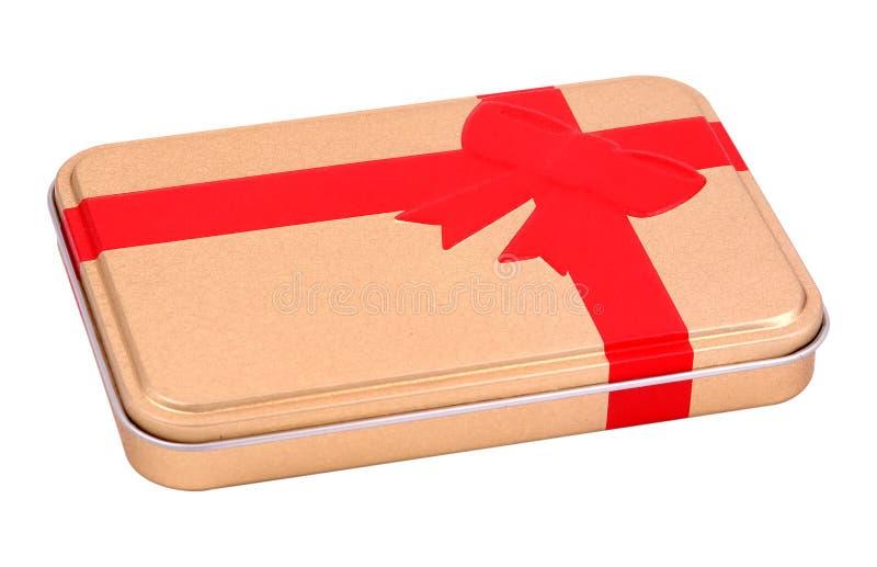 Stagno del regalo fotografie stock libere da diritti