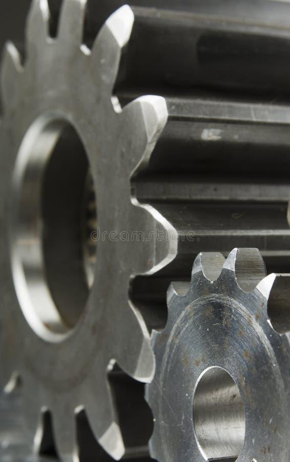 Download Stahlaufbau stockbild. Bild von technologie, teile, metalle - 856545