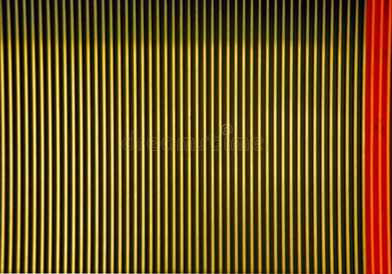 Stahlbeschaffenheitsmuster für ununterbrochene Verdoppelung stockfotografie