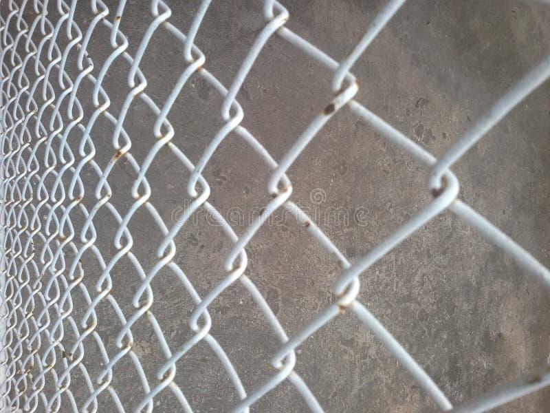 Stahlgitter lizenzfreie stockbilder
