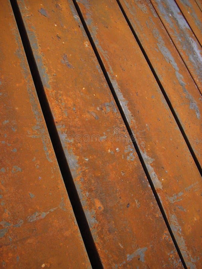 Stahlstäbe lizenzfreie stockfotos