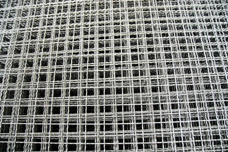 Stahlstange lizenzfreie stockbilder