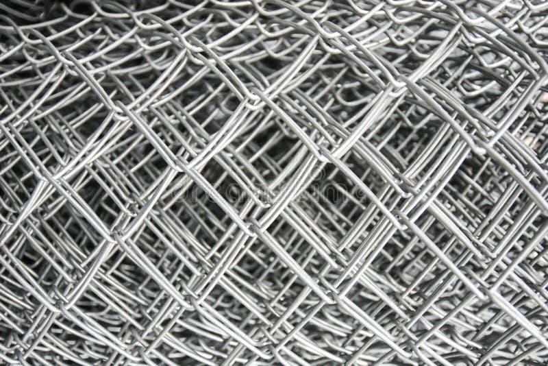 Stahlstange stockbild