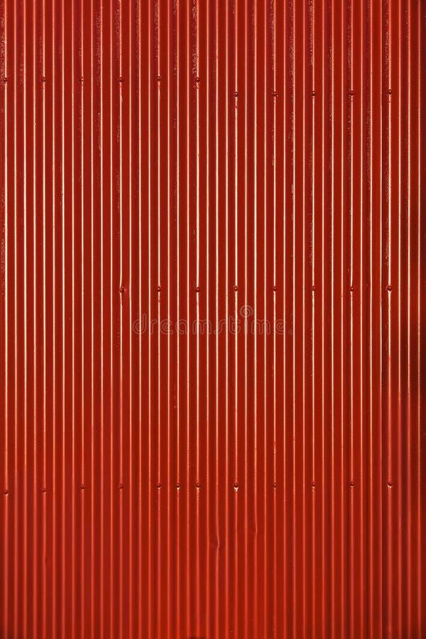 Stahlwandhintergrund mit der Farbe gemalt lizenzfreie stockfotografie