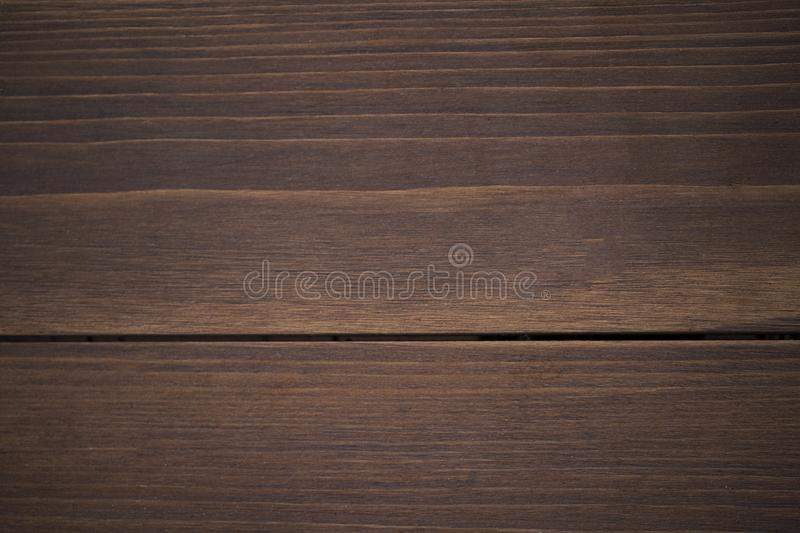 Stained cedar tree. Texture of stained cedar tree close up stock photos