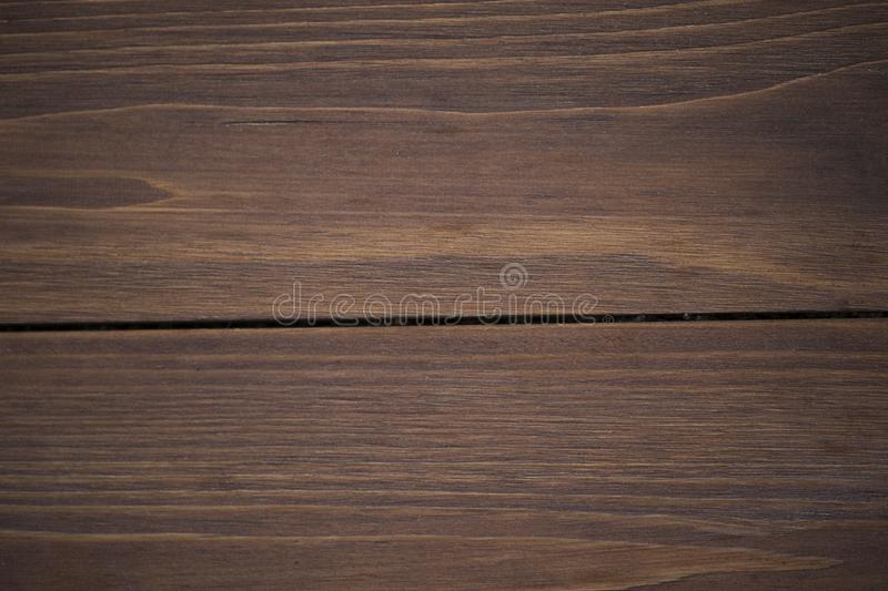 Stained cedar tree. Texture of stained cedar tree close up stock photo