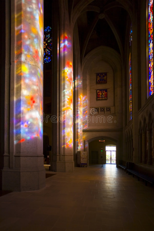 Stained Glass! royalty free stock images