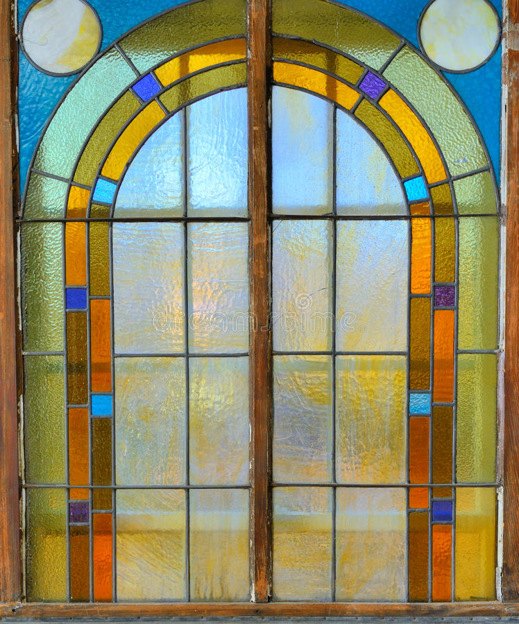Download Stained glass stock photo. Image of wood, backgrounds - 18603820