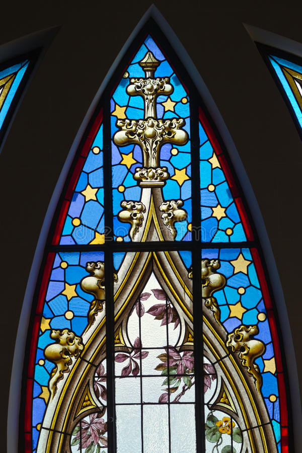 Download Stained glass stock photo. Image of icon, stained, religious - 20642748