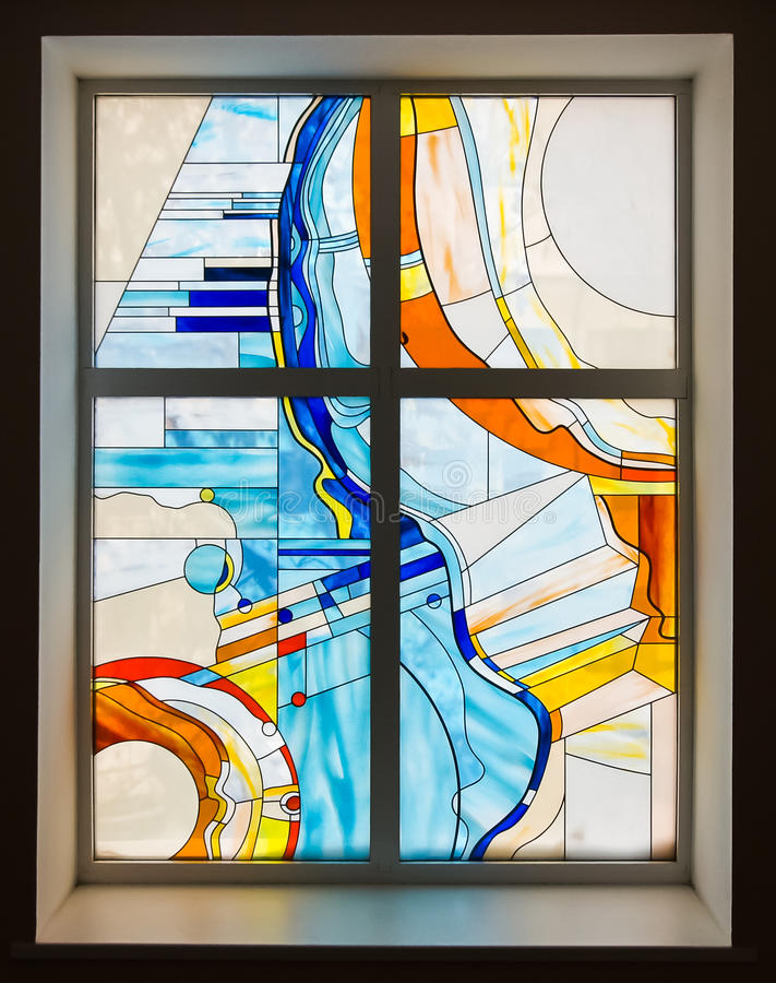 Free Stained-glass Window Stock Photos - 17677653