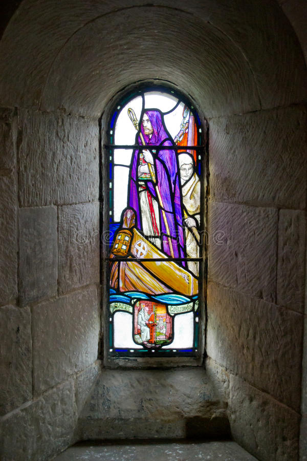 Free Stained Glass Window Stock Photo - 27443840