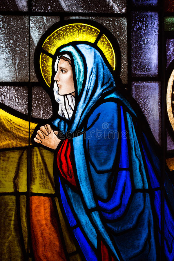 Free Stained Glass Window Stock Images - 30394884