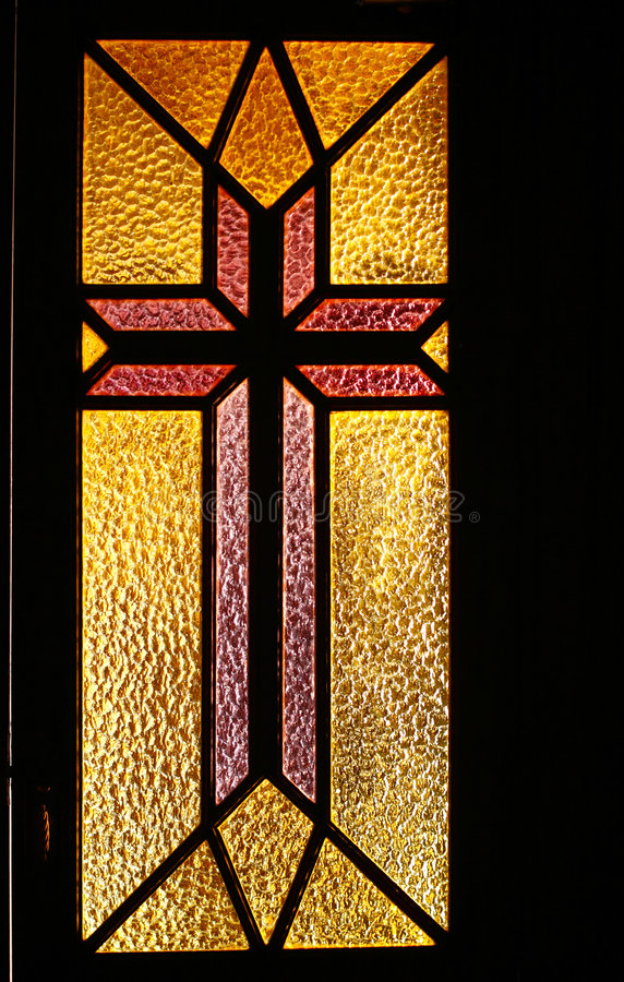 Download Stained glass window stock image. Image of bright, window - 7713039