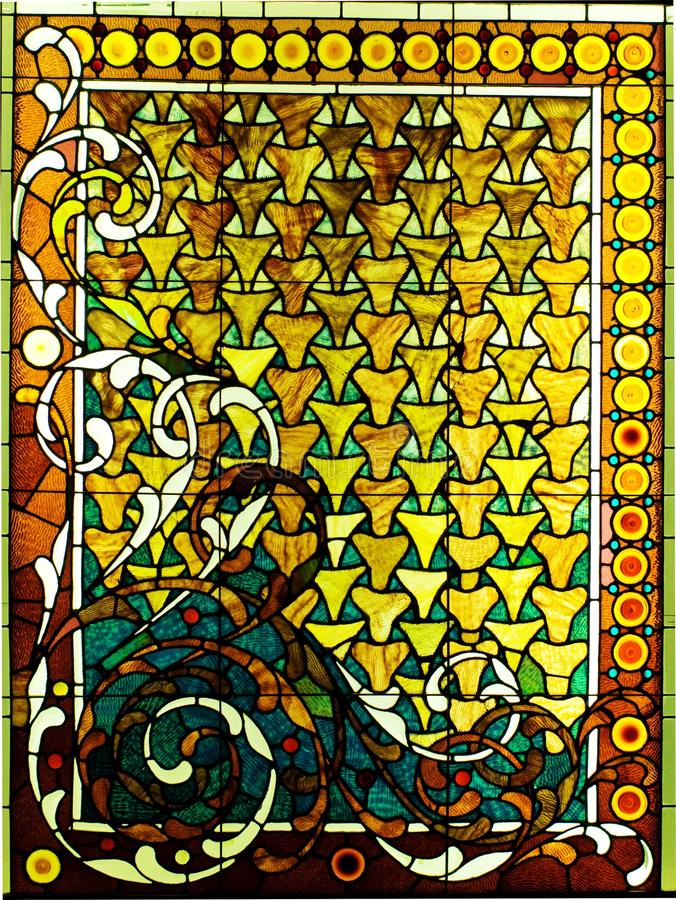 Stained Glass Window Free Public Domain Cc0 Image