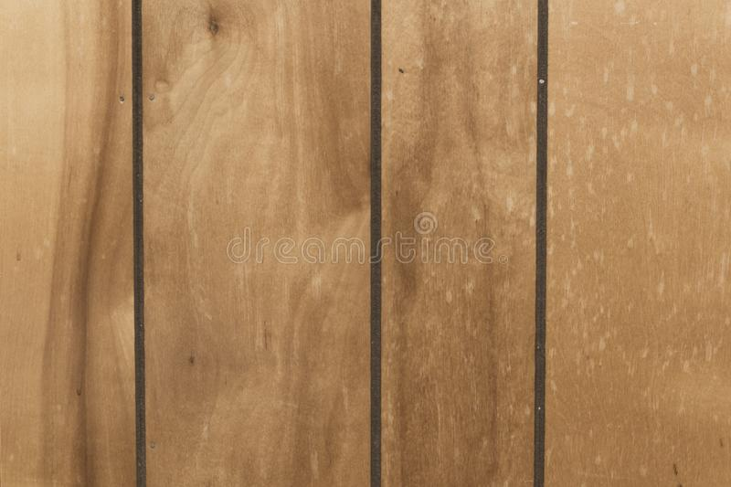 Stained old paneling background Abstract stock photo