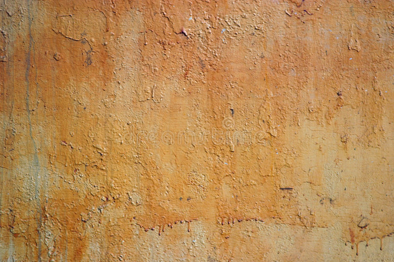 Download Stained Steel stock image. Image of structure, orange, flaking - 111603