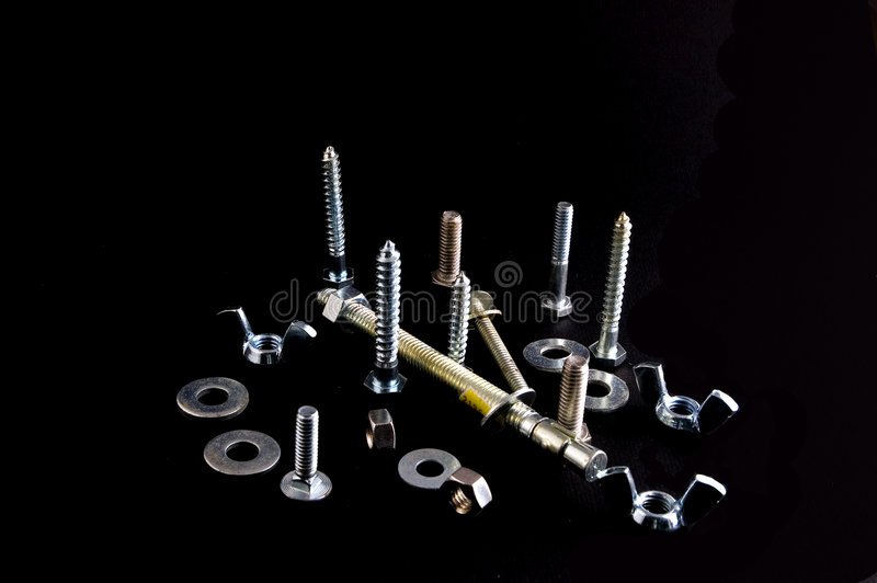Download Stainless Hardware stock photo. Image of hardware, pointy - 82832