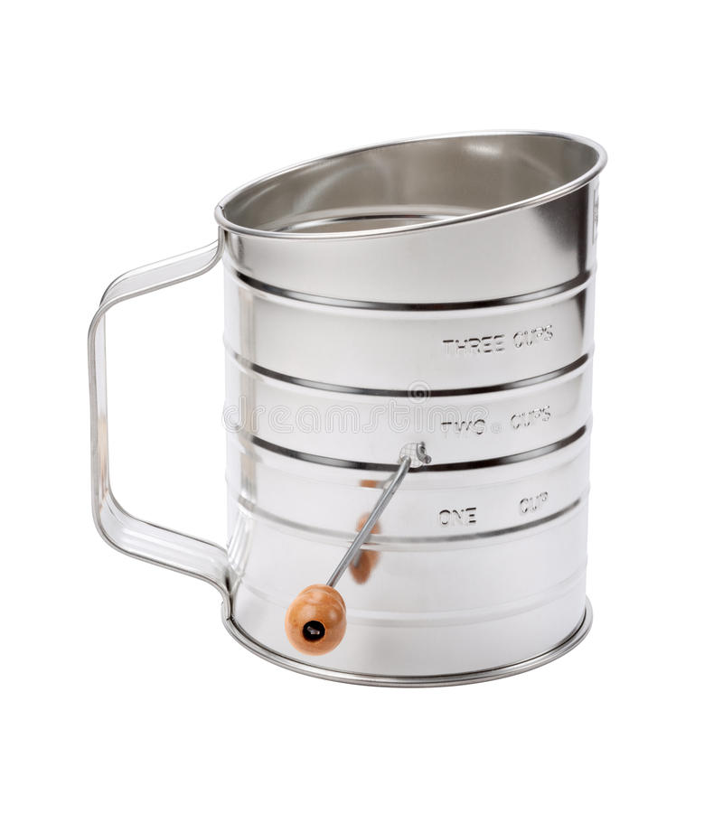 Food Network Sifter
