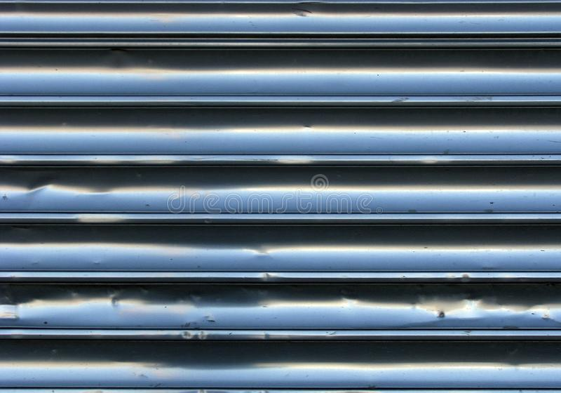 Download Stainless Steel Fluting stock photo. Image of railroad - 14678418