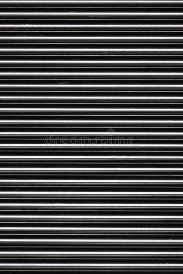 Stainless steel_H royalty free stock images