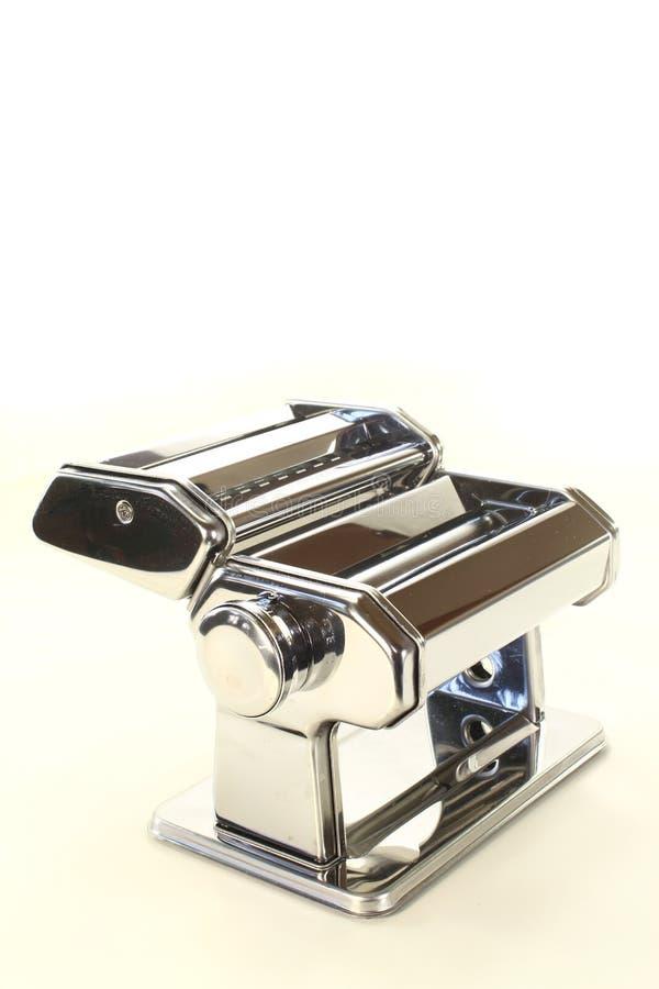 Stainless Steel Pasta Machine