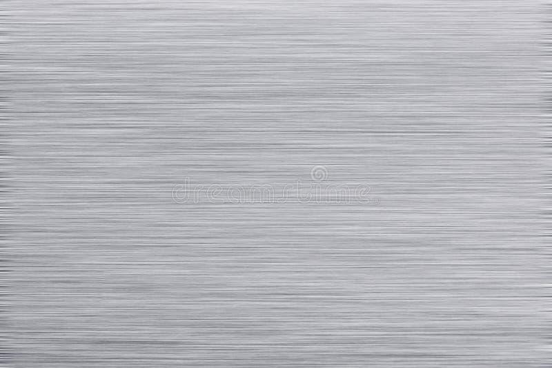 Stainless steel texture stock photo