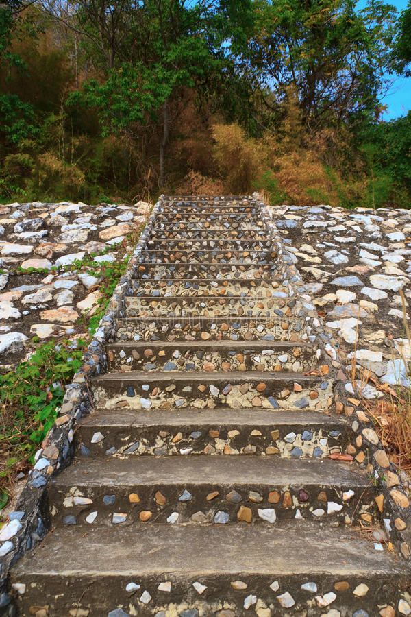 Download Stair stock photo. Image of stair, above, house, architecture - 25067120