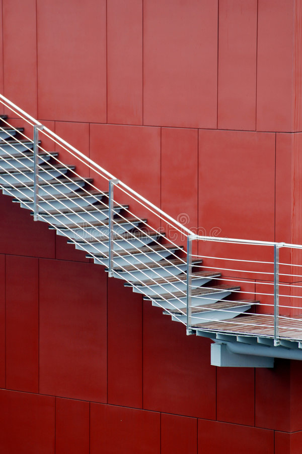 Download Stair Stock Photography - Image: 6353472
