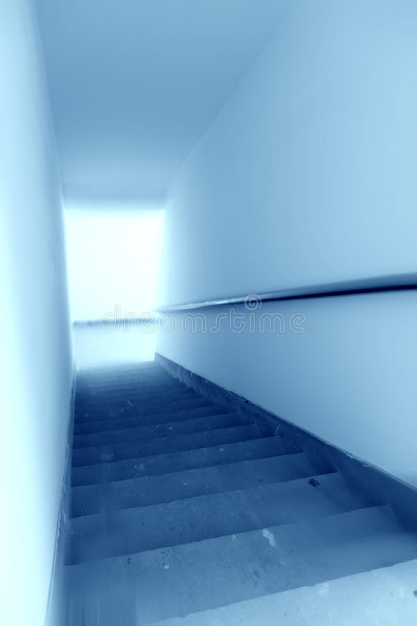 Download Stair case stock photo. Image of direction, abstract - 30444616