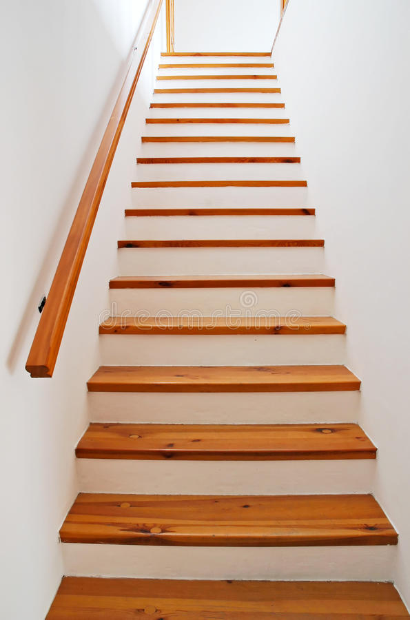 Staircase stock photography