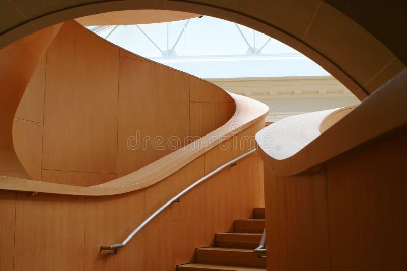 Staircase Editorial Stock Photo