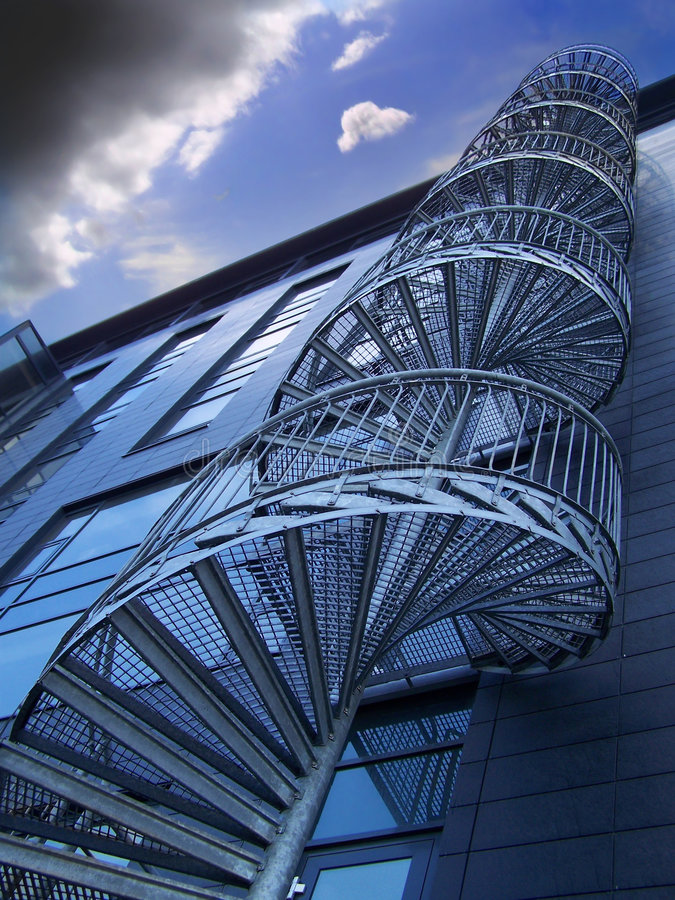 Download Staircase Royalty Free Stock Image - Image: 5096286