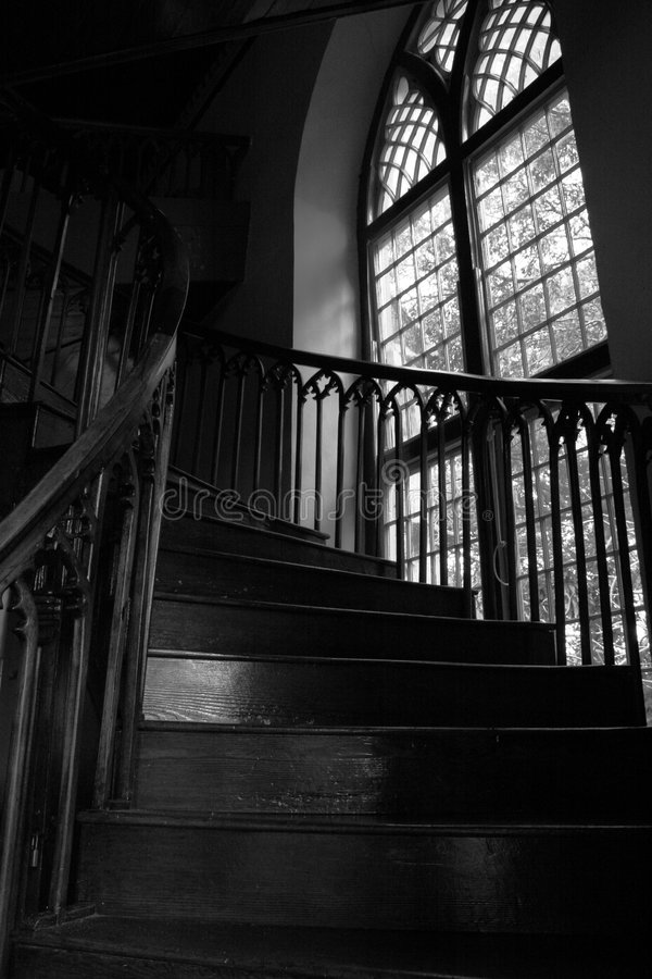 Download Staircase Royalty Free Stock Images - Image: 513769