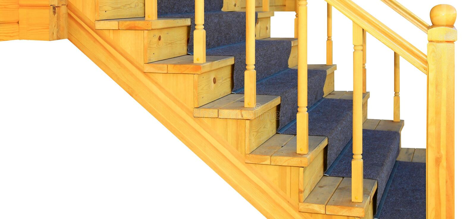 Download Stairs stock photo. Image of house, russia, building - 16099760