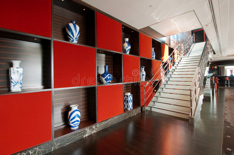 Download Stairs stock image. Image of staircase, room, elegant - 20047745
