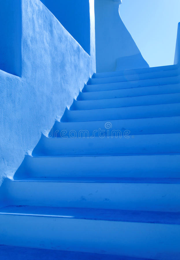 Download Stairs stock image. Image of cold, architecture, cyclades - 22602837