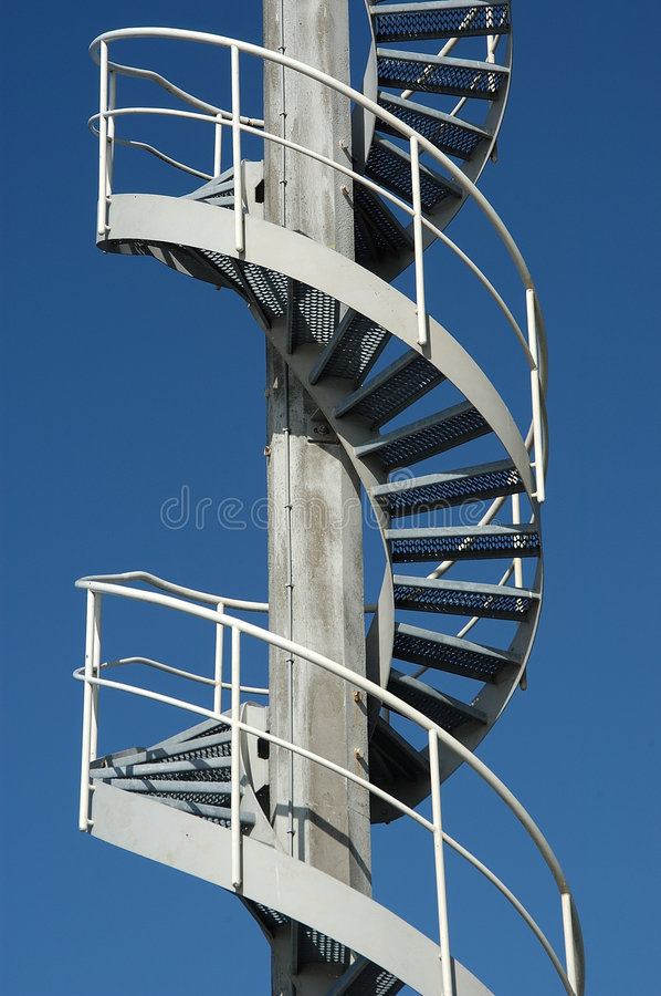 Stairs royalty free stock photos