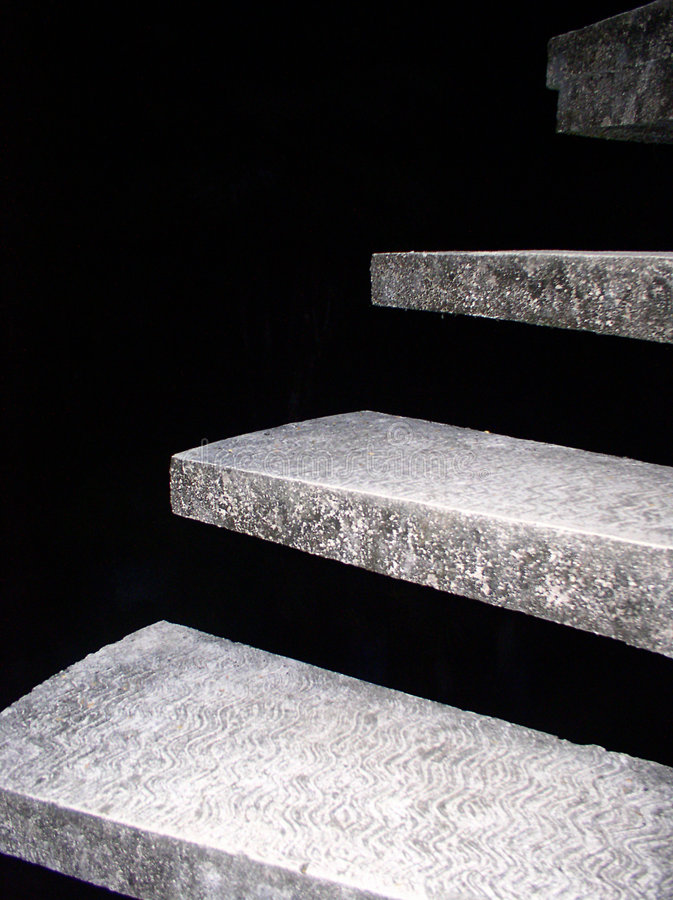 Free Stairs Stock Images - 264544