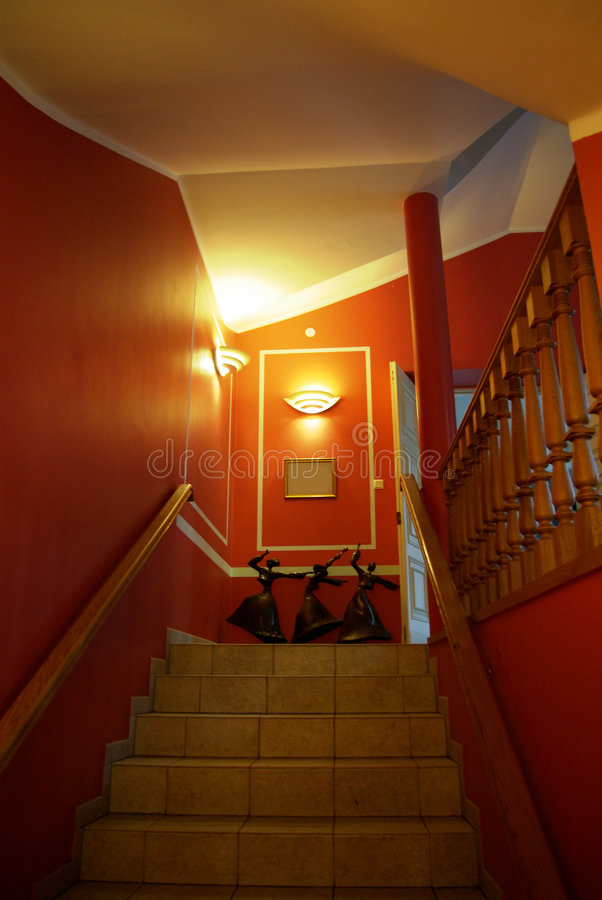 Download Stairs Stock Photo - Image: 4820960